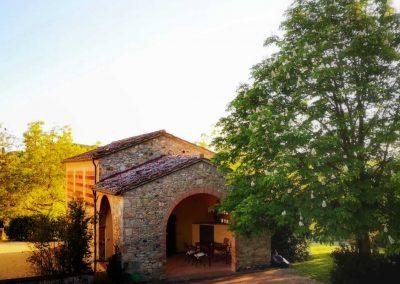 San Fabiano Calcinaia - Agriturismo - Farmhouse - Tuscany wines