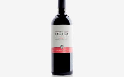 San Fabiano Calcinaia - Boschino - Toscanna Rosso IGT BIO