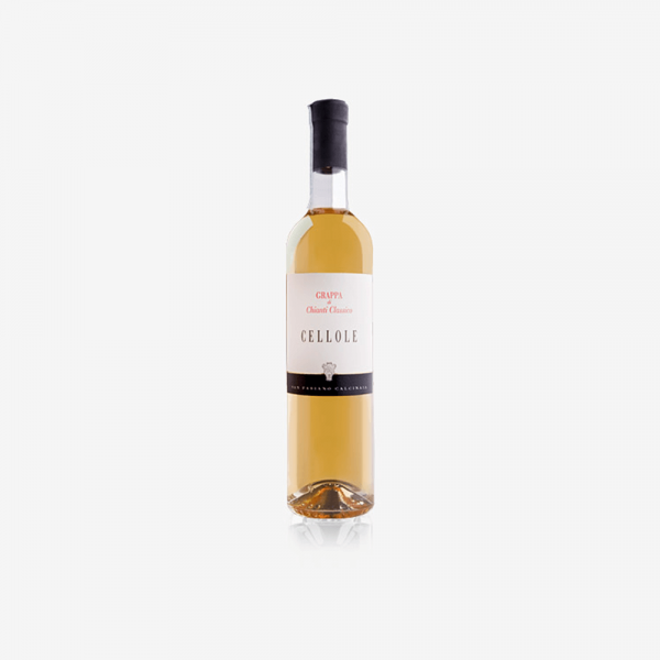 San Fabiano Calcinaia - Grappa Cellole