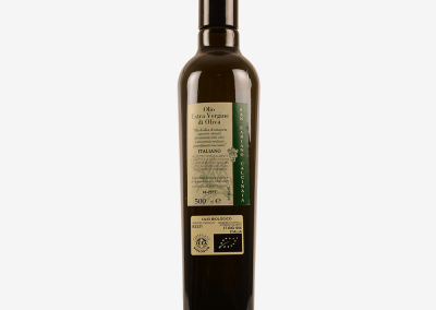 San Fabiano Calcinaia - Olio Extra Vergine di Oliva Bio - Olio Toscana - Tuscany Oil