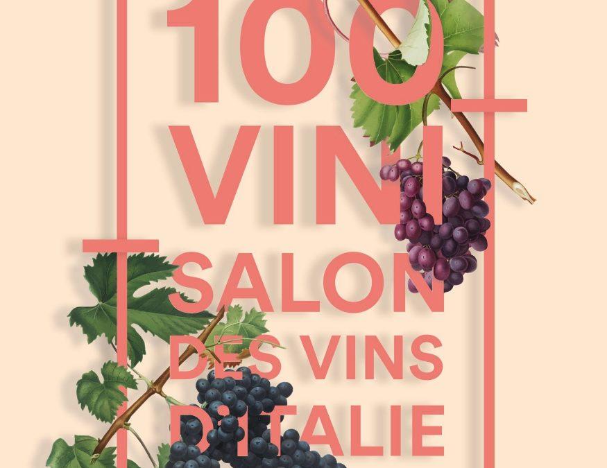 100 VINI PARIGI 2019 – 09.09.2019