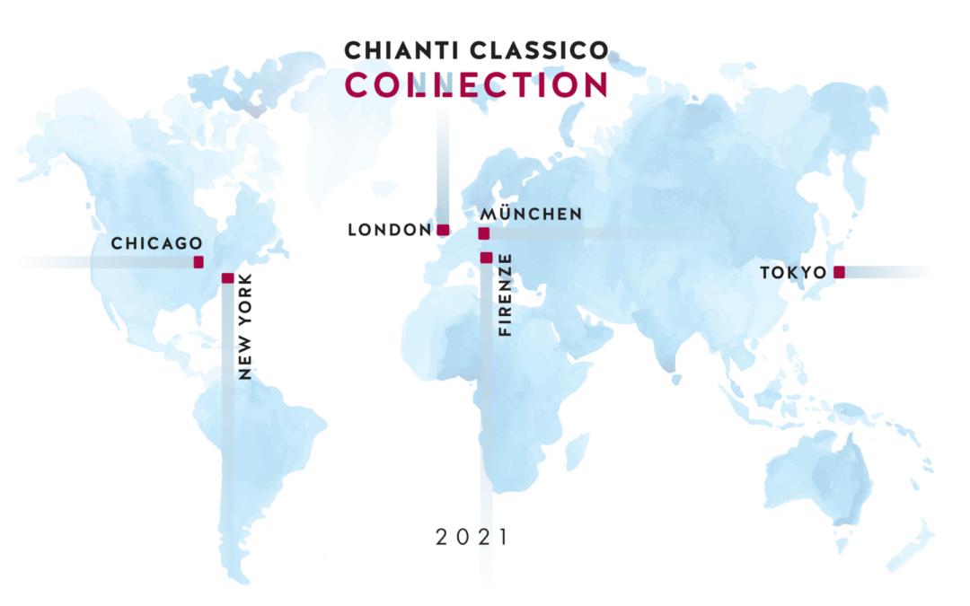 Chianti Classico CoNNection 2021